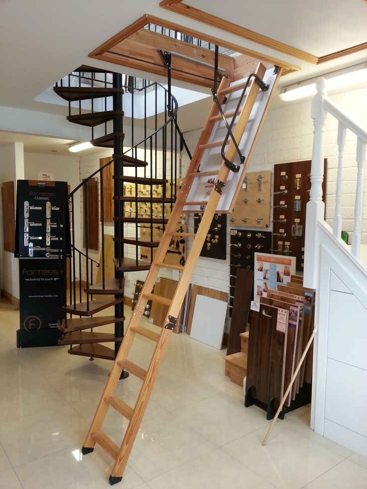attic stairs attic ladder by