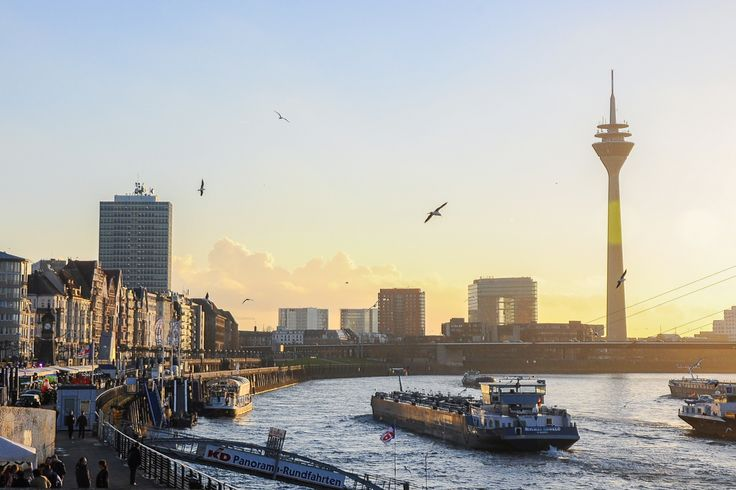 'Monocle' Magazine Reveals the World's Top 25 Most Liveable Cities for 2017