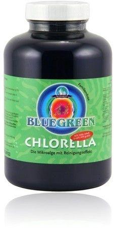 Chlorella Algen