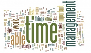 Time Management: Tips to Help You See Success