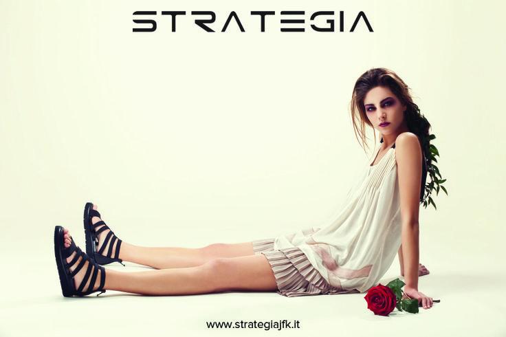#strategia #shoes #sandals #fashionshoes #ss2014 #picoftheday #instashoes #shoesaddict #shoeporn #fashion #instafashion #fashionaddict #moda #fashionigers #fashionvictim #shoelovers #madeinitaly www.strategiajfk.it