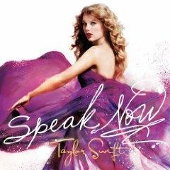 CD Popular Swift  Speak Now  Taylor Swift