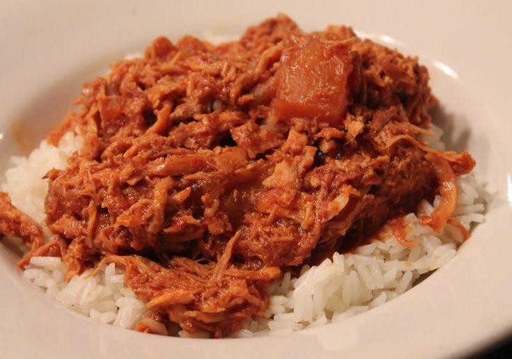3-Ingredient Crock Pot Hawaiian BBQ Chicken - Mommysavers.com | Online Coupons & Savings