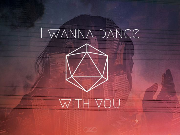 I wanna dance with you ♪♫ PLAYLIST ♪♫