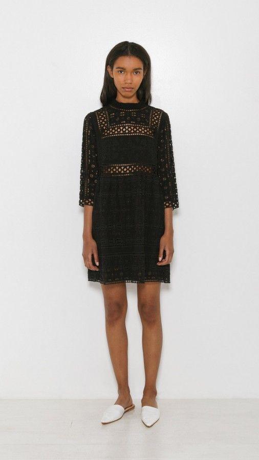 DRESSES - 3/4 length dresses Sea New York Free Shipping Buy iKSxGAjxmT
