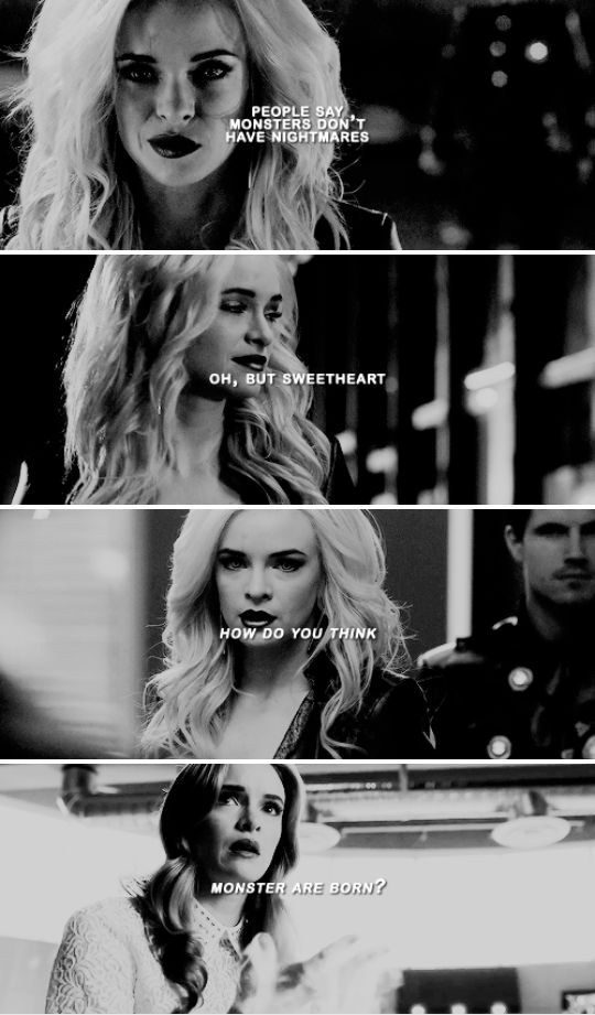 — they are just dying to wake up // k.s. #theflash
