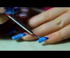 Collaborazione Estiva Outfit\Makeup\Nail Art ❤ - YouTube