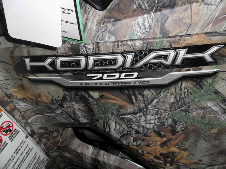 New 2017 Yamaha KODIAK 700 ATVs For Sale in Florida. 2017 YAMAHA KODIAK 700, THE YAMAHA KODIAK 700 FEATURS UNBEATABLE VALUE,SUPERIOR COMFORT AND YAMAH RELIABILTY.CLASS LEADING 700 FUEL-INJECTED ENGINE WITH UTRAMATIC TRANSMISSION,ON DEMAND FOUR WHEEL DRIVE.WEB PRICE DOES NOT INCLUDE TAX,DEALER FEE'S AND REGISTRATIONSEE SALES FOR MORE DETAILS.