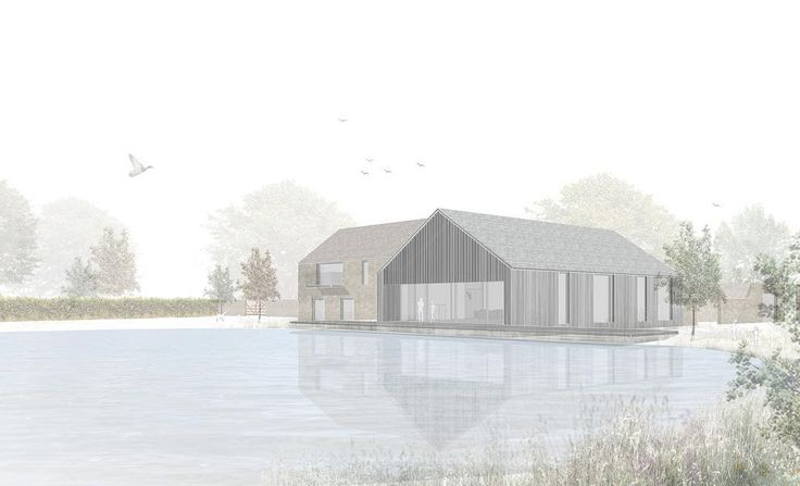 MQ are thrilled to have received Paragraph 55 approval for our 'Model Farm' at Market Harborough. Our second Para 55 of the year!  With thanks to our excellent clients Insight Town Planning and @LDAdesign for their stellar teamwork on this. Looking forward to seeing it all come together.  #para55 #nppf55 #mcleanquinlan #paragraph55 #architecture #archidaily #planning