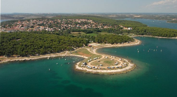 Camping Stupice, Istrië - Bungalowtenten en stacaravans van alle aanbieders Boek je op CampingScanner.nl