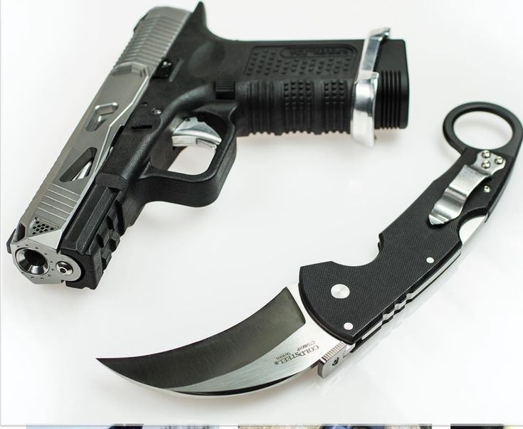 Cold Steel Tiger Claw Plain  The Tiger Claw offers the tactical cutting and slashing performance of the Filipino and Indonesian fighting Karambit with the utility and function of a working man's Hawkbill.  Make your purchase today!! http://www.sharpedge.co.za/cold-steel-tiger-claw-9721  #SharpEdgeSharpShooter #ColdSteel #TigerClaw #Slashing