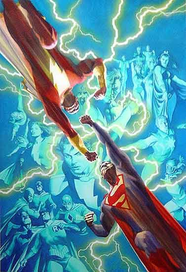 145 Best DC Comics Images On Pinterest