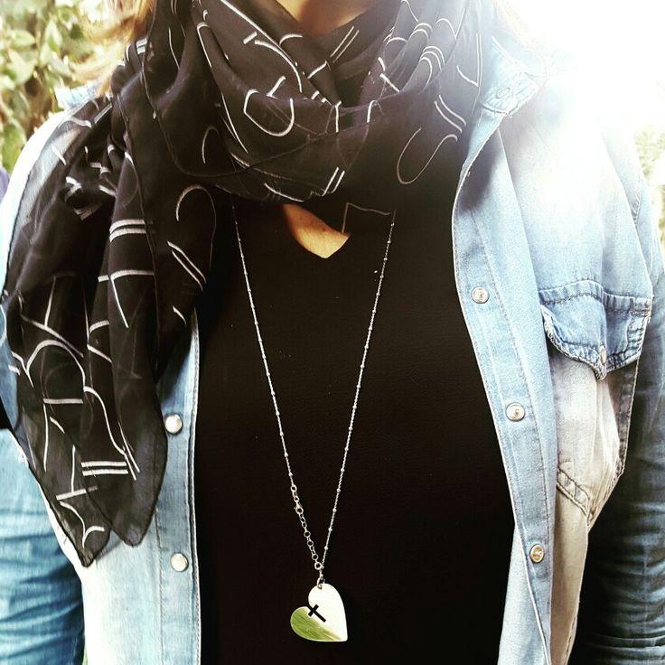 Mia salvador necklace www.mariasalvador.it