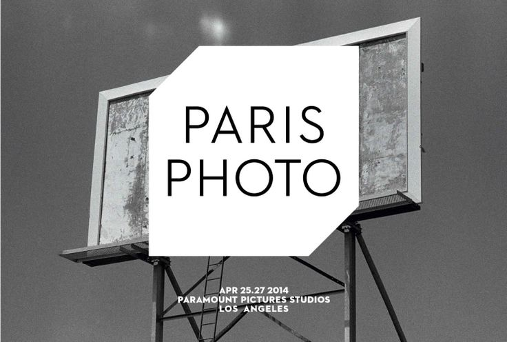 BLOG #ART – PARIS PHOTO RETURNS TO LOS ANGELES