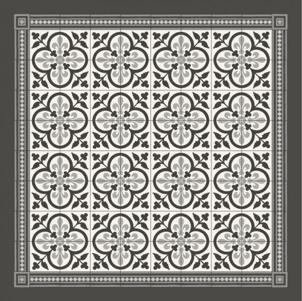 les 101 meilleures images propos de carreaux de ciment sur pinterest moonflower vinyles et. Black Bedroom Furniture Sets. Home Design Ideas