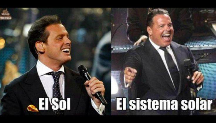 "Memes de Luis Miguel ""gordo"". (Foto: Twiter)"