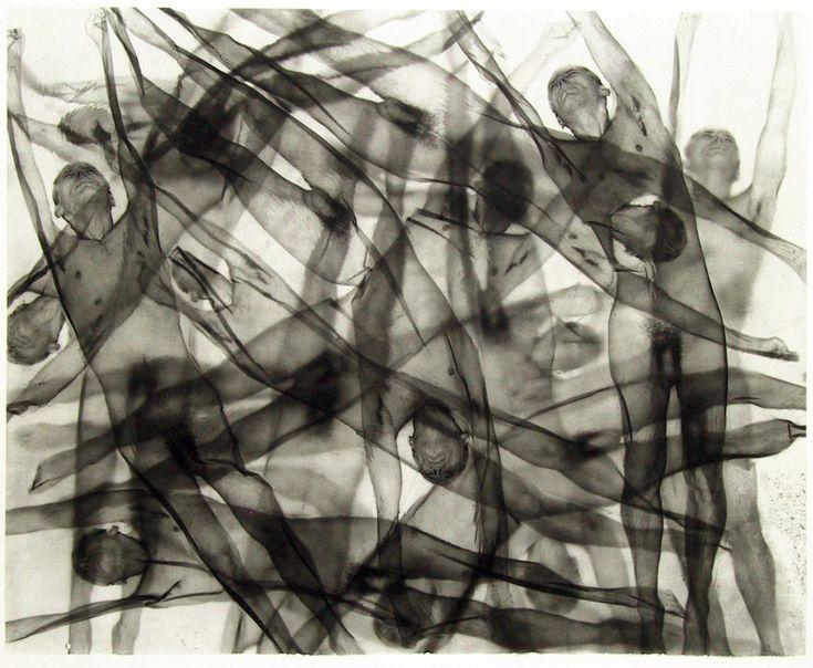 Carbon print nr.16, 2005