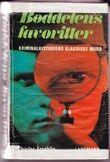 """""""Bøddelens favoritter kriminalhistoriens klassiske mord"""" av Charles Franklin"""