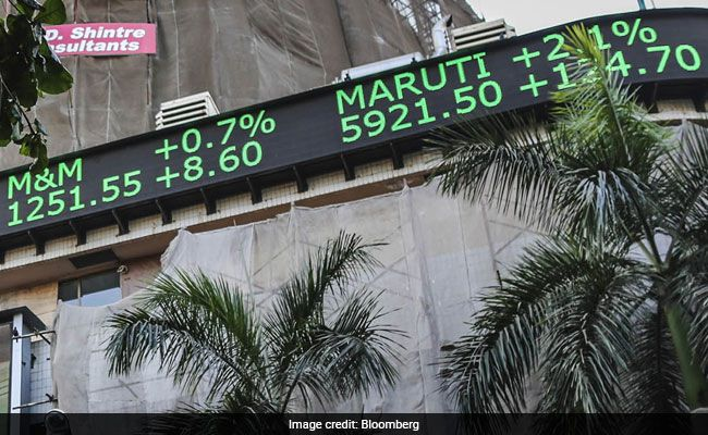 GST Will Spur 1,000 Listings, Says Bombay Stock Exchange Chief