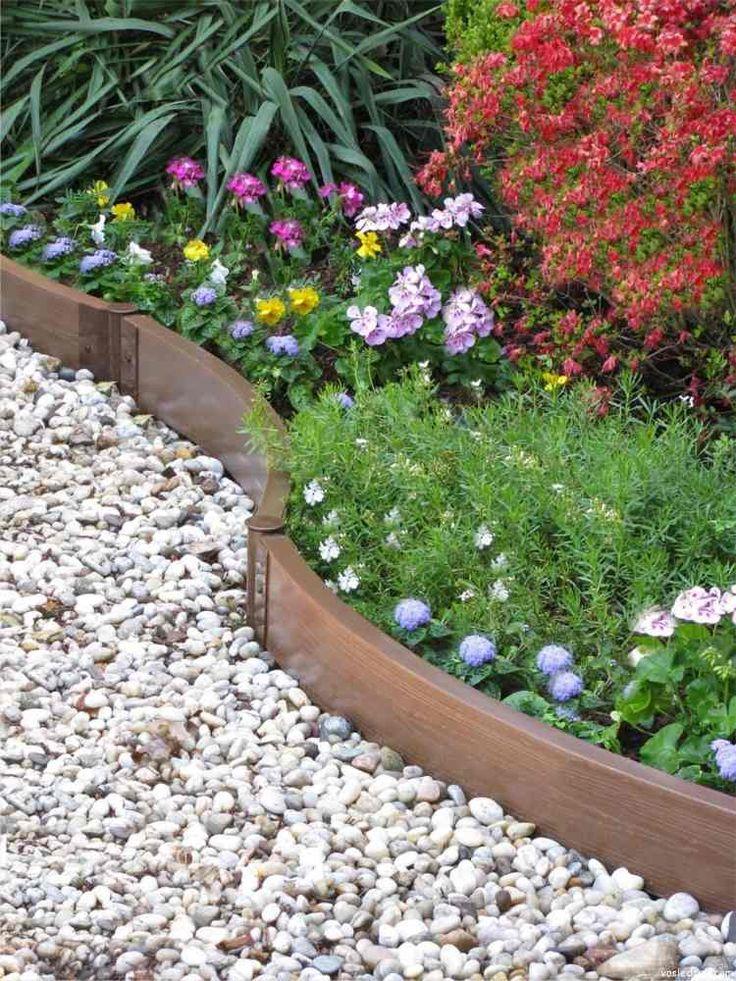 Best 25+ Bordure jardin plastique ideas on Pinterest | Bordure de ...