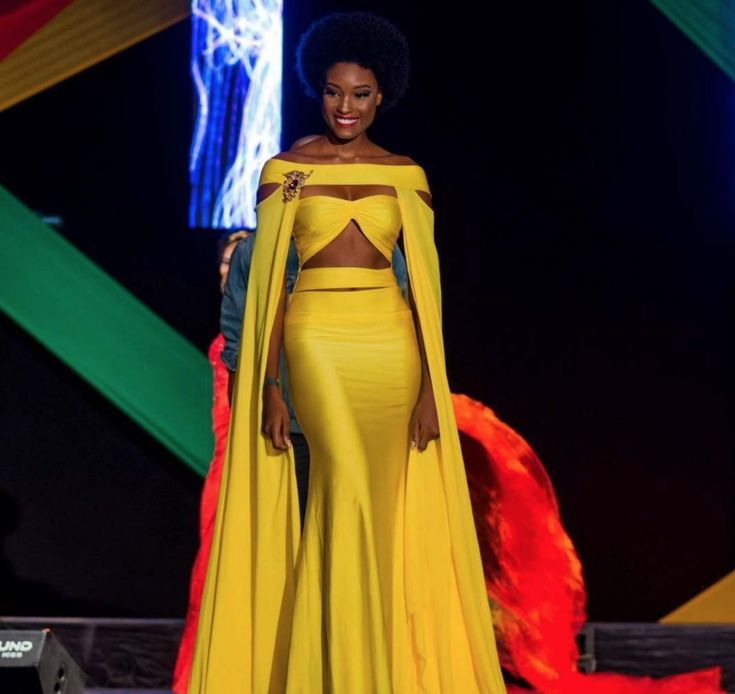 Davina Bennett - Miss Jamaica 2017 | A gallery of breathtaking images of Miss Universe contestant and Miss Jamaica 2017, Davina Bennett.