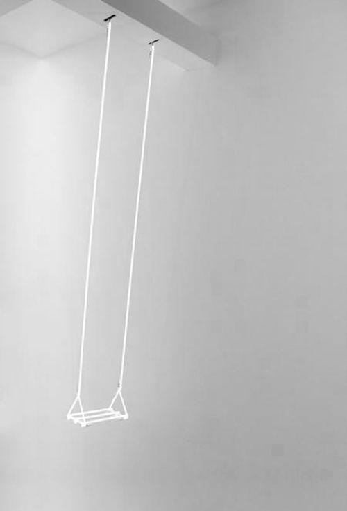neon swing | lighting . Beleuchtung . luminaires | Design: Su-Mei Tse |