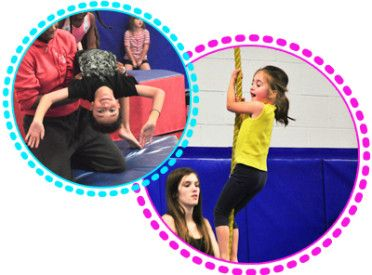 Pickering Athletic Centre - Summer Camp