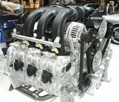 cayman engine 3 4l type 2005 porsche 987. Black Bedroom Furniture Sets. Home Design Ideas
