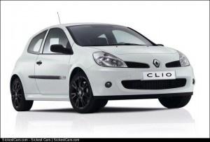 2008 Renault Clio 197 Cup - http://sickestcars.com/2013/06/01/2008-renault-clio-197-cup/