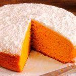 Esta vez te traemos una rica tarta de zanahoria la cual la puedes hacer cuantas veces desees y tenerla siempre como postre en tus comidas. Por lo tanto cada vez que la ingieras estarás aportando una gran cantidad y variedad de nutrientes a tu cuerpo y al mismo tiempo mejorando ...