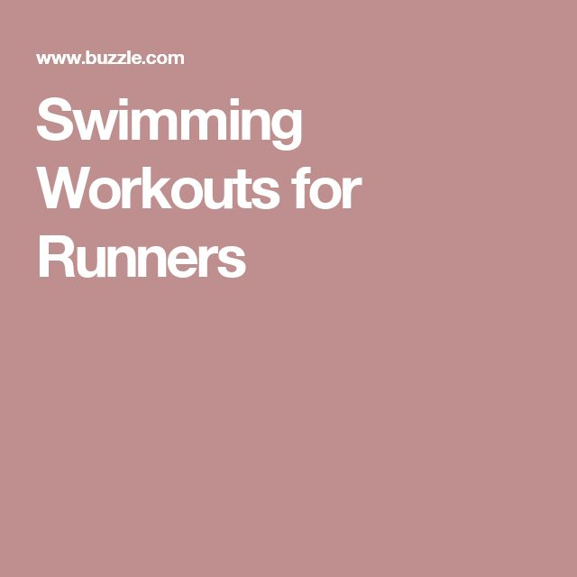 Best 20 Swimming Workouts Ideas On Pinterest Pool Exercises Swimming For Exercise And Water