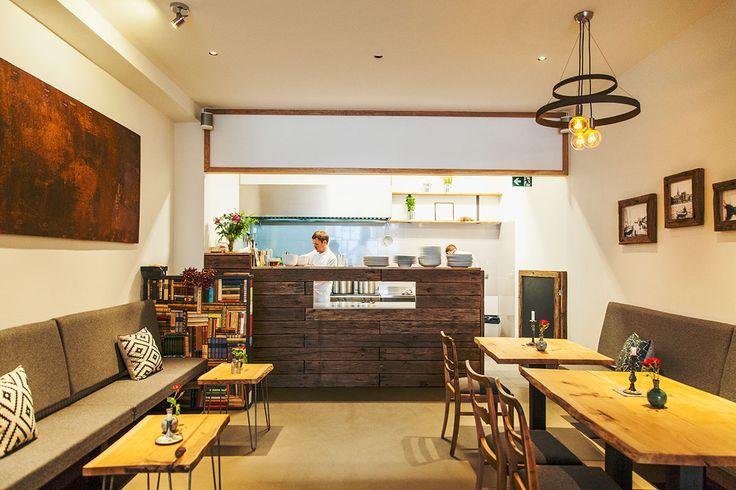 84 besten bars restaurants in kiel und schleswig for Interior design kiel
