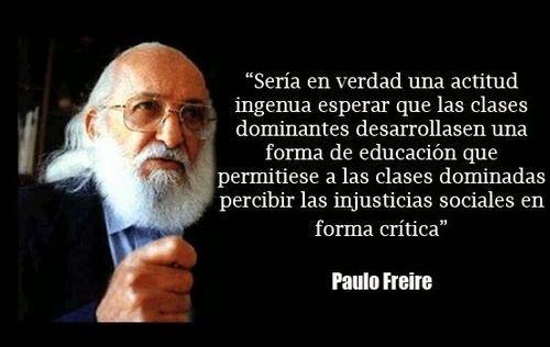 Educación y Cambio de Paulo Freire para descargar | Laberintos del Tiempo