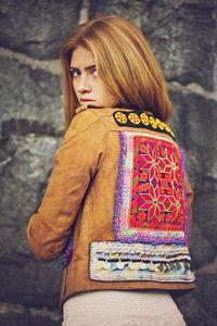 Beverly Jacket