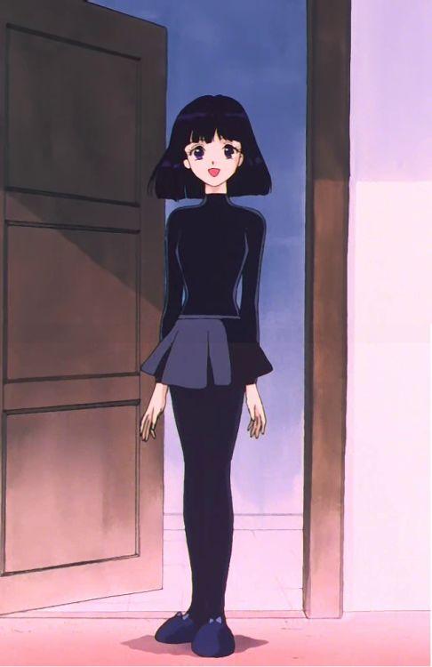 hotaru - sailor saturn
