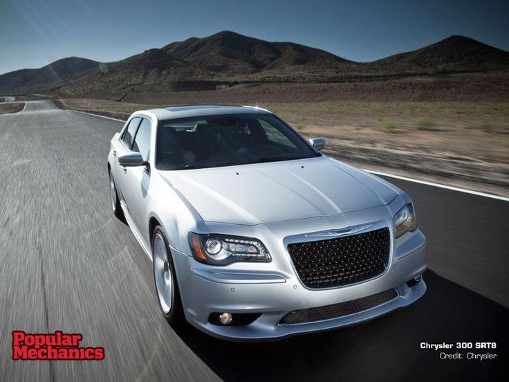 Chrysler 300 SRT8 - wallpaper download at http://www.popularmechanics.co.za/multimedia/wallpaper/chrysler-300-srt8/