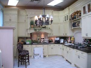 Display Kitchen Cabinets for Sale City of Halifax Halifax image 1