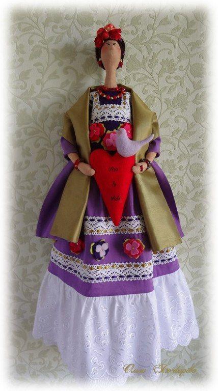 Тильды Ольги Бочкарёвой - 11 Июня 2015 - Кукла Тильда. Всё о Тильде, выкройки, мастер-классы.