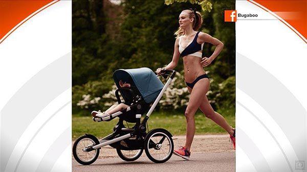 Инновационные детские коляски Bugaboo  Подробнее: http://okidoki.kiev.ua/detskie-tovary/bugaboo/