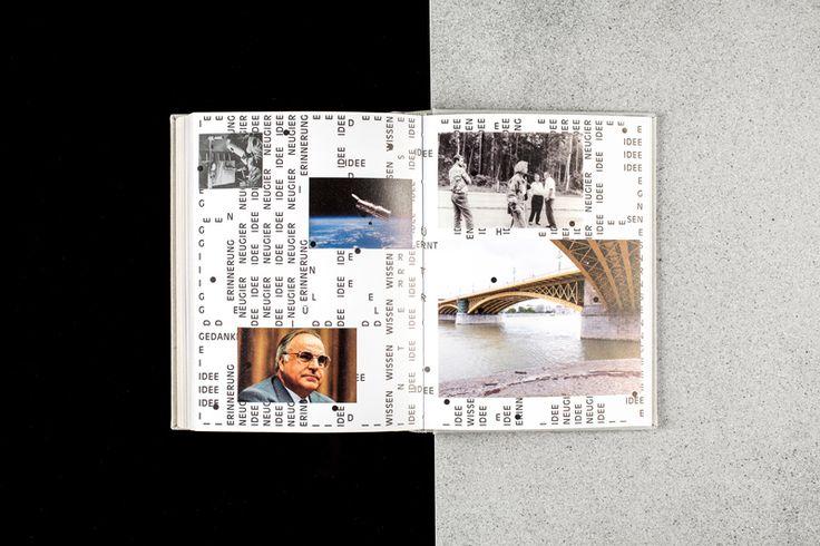 IV – EDITORIAL DESIGN