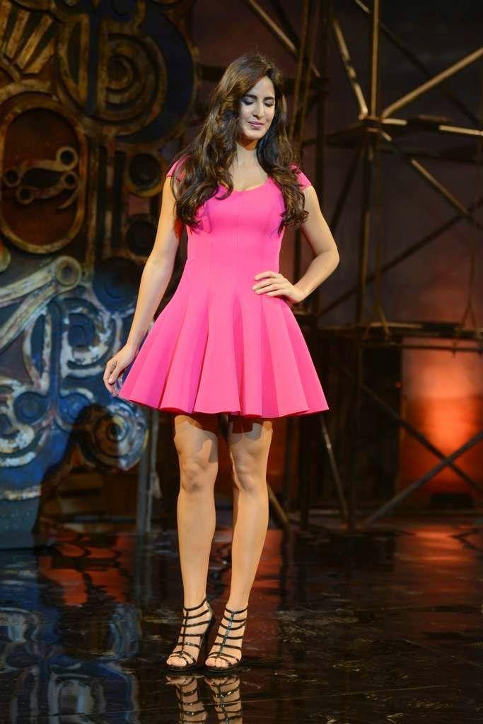 Bollywood Schauspielerin Katrina Kaif nackt