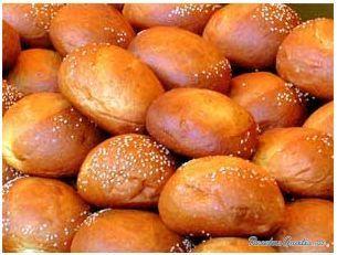 Receta de Pan de yema - RecetasGratis.net
