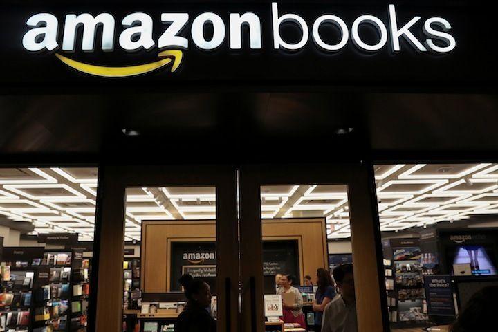 データ重視と地域密着で新しい小売モデルを見せつつあるAmazon Booksニューズウィーク日本版 - Yahoo!ニュース