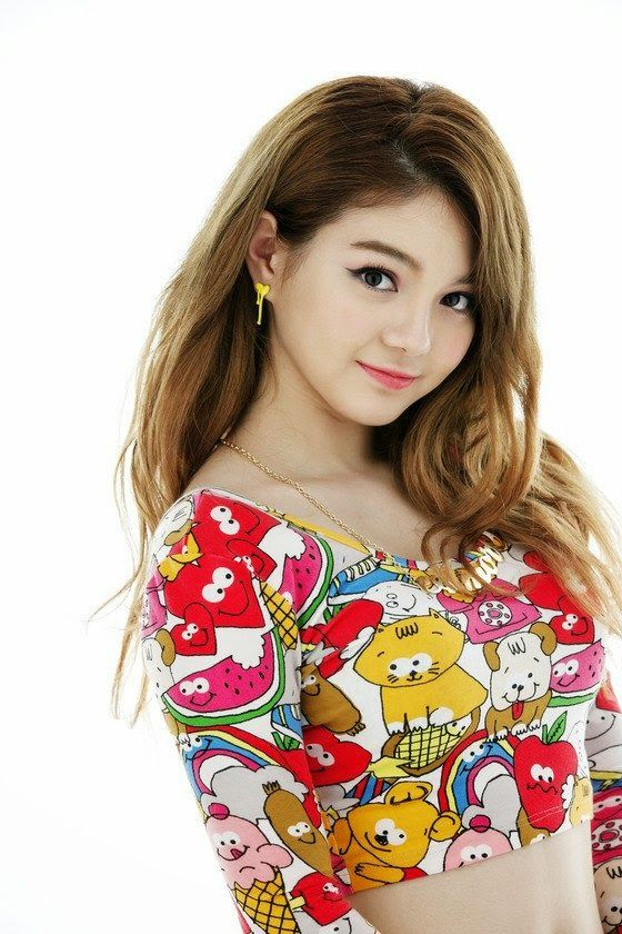 Tiny-G to comeback with 3 members, Myungji to leave the group - Latest K-pop News - K-pop News | Daily K Pop News