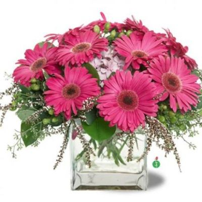 71 best Valentine Flowers Outside the Box images on Pinterest ...