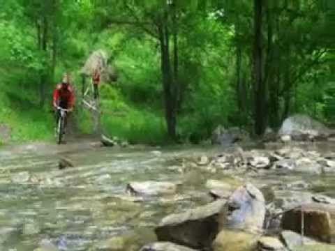 Course VTT Enduro - Val d'Allos Tribe 10000 (2011)