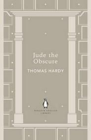 Jude the Obscure (Penguin English Library)  Paper Back