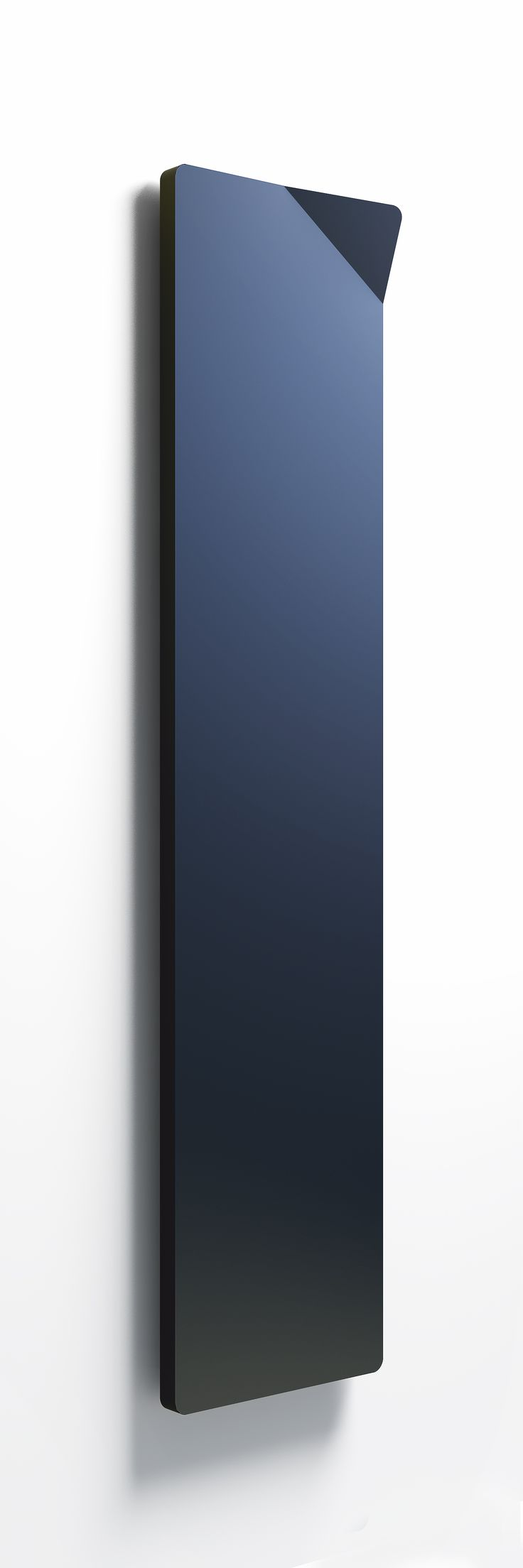 Oltre 1000 idee su radiateur vertical su pinterest for Radiateur mural vertical