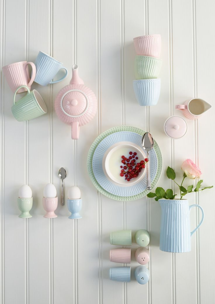 "GreenGate ""Alice""-Kollektion"