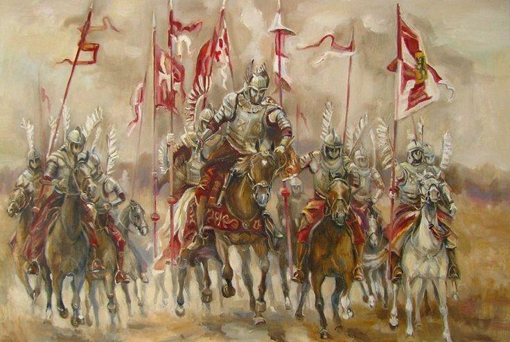 Husaria - Polish Winged Hussars
